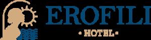 Logo | Erofili Hotel Kavos Corfu